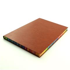 Cuaderno Marron - Sanborns