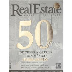 Real Estate 50 Años - Sanborns