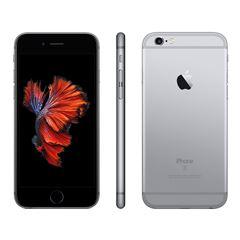 d8f19db1e44 iPhone 6S 32GB Color Gris R6 (Telcel) - Sanborns