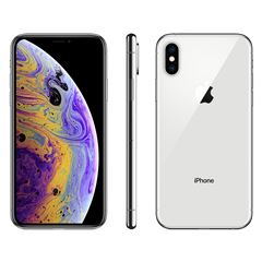 iPhone XS 512GB Plata R9 (Telcel) - Sanborns