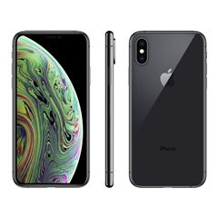 Celular iPhone XS 64GB Gris R6 (Telcel) - Sanborns