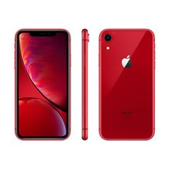 iPhone XR 256GB Color Rojo R9 (Telcel) - Sanborns