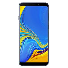 Celular Samsung A920F Galaxy A9 128GB Color Azul R9 (Telcel) - Sanborns