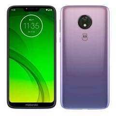 Celular Motorola XT1955-2 G7 Power Color Violeta R9 (Telcel) - Sanborns