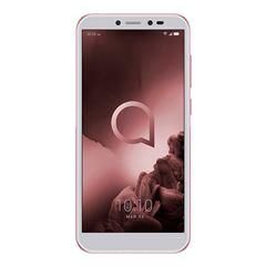 Celular Alcatel 5024A 1S Color Rosa R9 (Telcel) - Sanborns