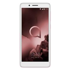 Celular Alcatel 5003G 1C Color Rosa R6 (Telcel) - Sanborns