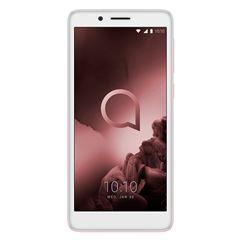 Celular Alcatel 5003G 1C Color Rosa R6 (Telcel) - Sanborns
