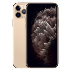 iPhone 11 Pro 64 GB Color Oro R9 (Telcel) - Sanborns