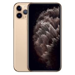 iPhone 11 Pro 256GB Color Oro R9 (Telcel) - Sanborns