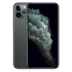 iPhone 11 Pro 512GB Color Verde R9 (Telcel) - Sanborns
