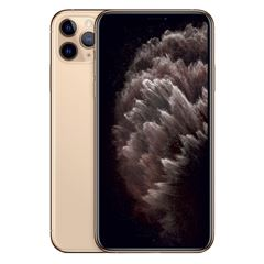 iPhone 11 Pro Max 512GB Color Oro R9 (Telcel) - Sanborns