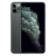 iPhone 11 Pro Max 512GB Color Verde R9 (Telcel) - Sanborns