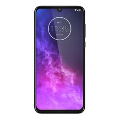 Motorola One Zoom 128GB Morado Telcel R5 - Sanborns