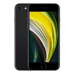 iPhone SE 64GB 2020 Negro Telcel R9 - Sanborns