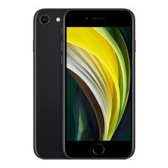 iPhone SE 128GB 2020 Negro Telcel R9 - Sanborns