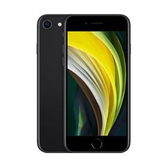 iPhone SE 64GB 2020 Negro Telcel R7 - Sanborns