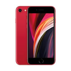 iPhone SE 64GB 2020 Rojo Telcel R4 - Sanborns