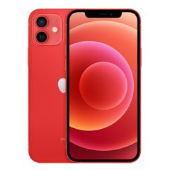 Amigo iPhone 12 64GB Rojo R4 - Sanborns