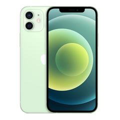 Amigo iPhone 12 64GB Verde R4 - Sanborns