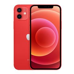 Amigo iPhone 12 128GB Rojo R7 - Sanborns