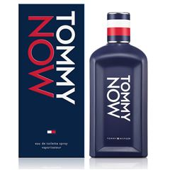 Fragancia Para Caballero Tommy Hilfiger Tommy Now For Him Edt 100 ml - Sanborns