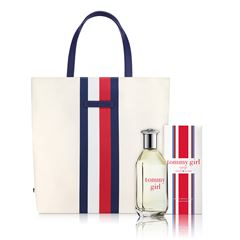 Fragancia Para Dama Set Tommy Hilfigher Girl 100ml - Sanborns