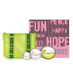 Be Delicious + Be Extra Delicious Holiday Set - Sanborns