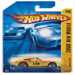 Hot Wheels Asst-New C4982 E72 - Sanborns