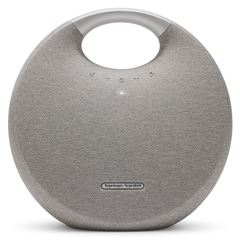 Bocina Onyx Studio 5 Bluetooth Gris Harman Kardon - Sanborns