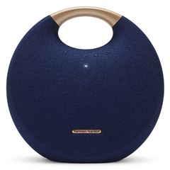 Bocina Onyx Studio 5 Bluetooth Azul Harman Kardon - Sanborns