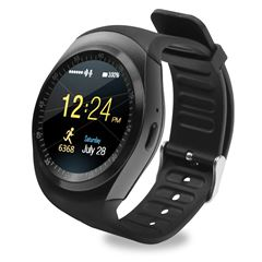 Smart Watch HQ SW01 Negro - Sanborns
