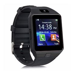 Smart Watch HQ SW09 Negro - Sanborns