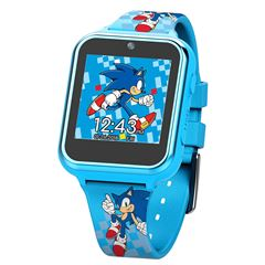 Smartwatch SEGA Sonic Azul - Sanborns
