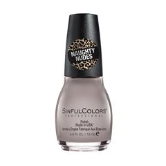 Esmalte Sinful Naughty Nudes Rb 1 - Sanborns