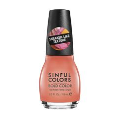 Esmalte Sinful Sporty Brights Warning! - Sanborns