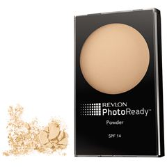 Polvo Compacto Photo Ready Revlon - Sanborns