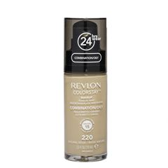 Base de Maquillaje Colorstay Make Up Combination Fresh Beige Revlon - Sanborns