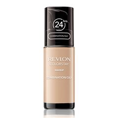 Revlon Maquillaje Líquido Colorstay Make Up Combination /Oily Skin Fresh Beige55200 - Sanborns