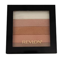 Highlighting Palette - Sanborns