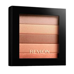 Rubor Highlighting Palette Peach Glow Revlon - Sanborns