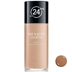Base de Maquillaje Colorstay Make Up Combination Sand Beige Revlon - Sanborns