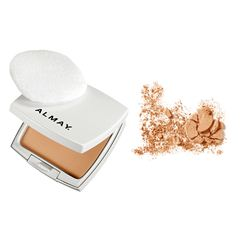 Polvo Compacto Clear Complexion Pressed Powder Light Almay - Sanborns