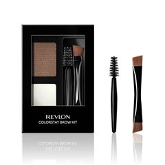 Revlon Delineador Cejas Colorstay Brow Kit Soft Brown27600 - Sanborns