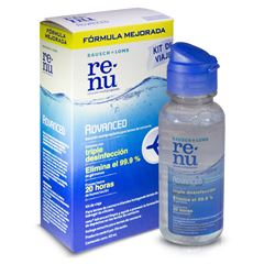 Kit de Viaje Renu Advanced 60ml - Sanborns