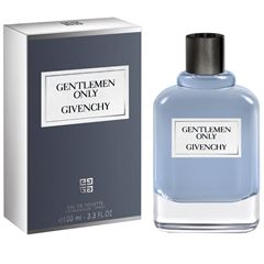 Fragancia Para Caballero Gentlemen Only Edt 100Ml - Sanborns