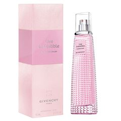 Fragancia Para Dama Live Irrésistible Blossom Crush Eau de Toilette Givenchy 75 ml - Sanborns