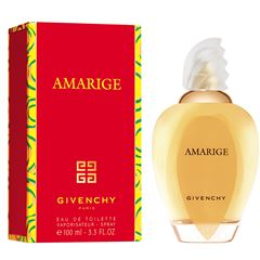 Fragancia Para Dama Amarige Edt 100 ml - Sanborns