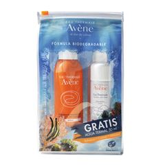 Kit Spray Solar + Agua Thermal de 50 ml de Avene - Sanborns