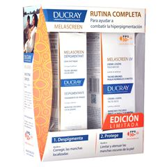 Kit Melascreen Despigmentante & Uv Ducray - Sanborns
