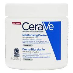 Crema Hidratante para Piel Seca CeraVe - Sanborns